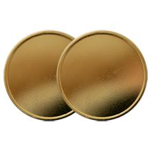 Base Coin D00008